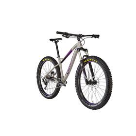 ORBEA Loki 27+ H20 Grey-Purple-Black